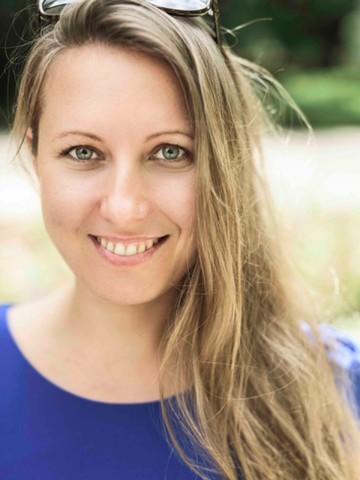 Magda Lena Grabala teacher school of creation