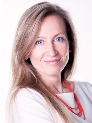 Monika Jakubiak, teacher, School of Creation, nauczyciel