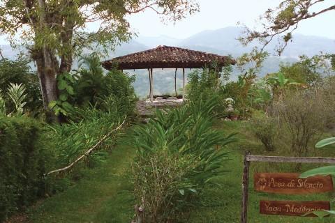 school of creation, retreat, copan, honduras